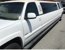 2001, GMC, SUV Stretch Limo, Krystal