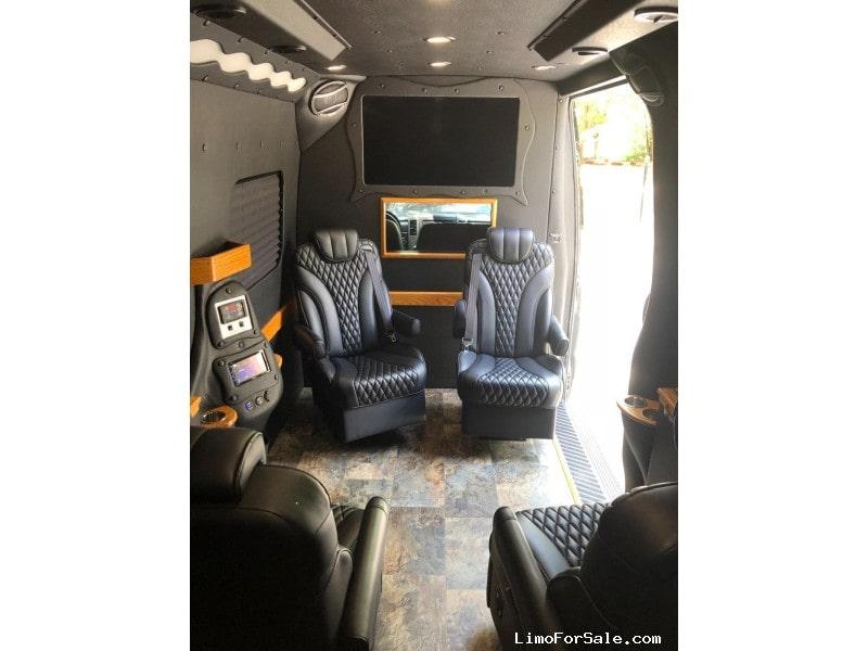 Used 2017 Mercedes-Benz Van Limo  - Atlanta, Georgia - $85,000
