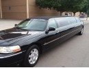 Used 2010 Lincoln Town Car L Sedan Stretch Limo Executive Coach Builders - Denver, Colorado - $10,000
