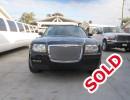 Used 2006 Chrysler Sedan Stretch Limo Elite Coach - BALDWIN PARK, California - $13,500