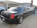 Used 2006 Chrysler Sedan Stretch Limo Elite Coach - BALDWIN PARK, California - $16,000