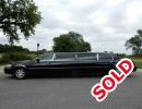 2007, Lincoln, Sedan Stretch Limo, DaBryan