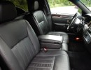 Used 2007 Lincoln Sedan Stretch Limo DaBryan - Des Moines, Iowa - $14,995