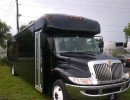 Used 2013 International Mini Bus Shuttle / Tour Starcraft Bus - Orlando, Florida - $37,000