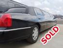 Used 2007 Lincoln Sedan Stretch Limo Krystal - North East, Pennsylvania - $6,250