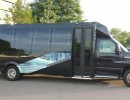 2014, Ford, Mini Bus Limo, Federal