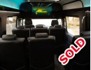 Used 2016 Mercedes-Benz Sprinter Van Shuttle / Tour First Class Customs - Aurora, Colorado - $55,000