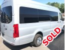 New 2019 Mercedes-Benz Van Limo Midwest Automotive Designs - Oaklyn, New Jersey    - $123,490