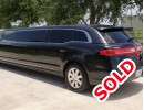 Used 2014 Lincoln Sedan Stretch Limo LCW - Cypress, Texas - $50,000
