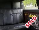 Used 2014 Lincoln Sedan Stretch Limo LCW - Cypress, Texas - $50,000