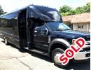 Used 2019 Ford Mini Bus Shuttle / Tour Grech Motors - Oaklyn, New Jersey    - $134,490