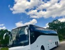 2011, Volvo, Motorcoach Shuttle / Tour
