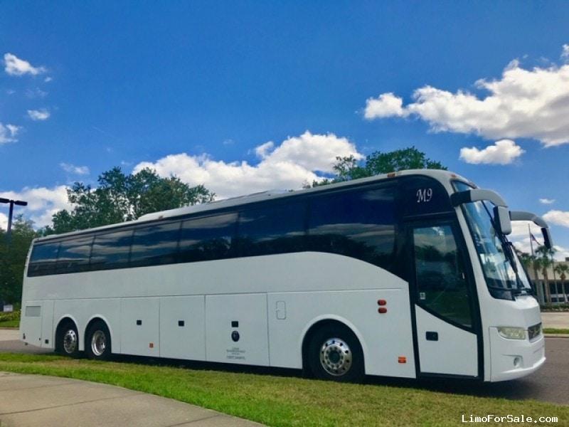 Used 2011 Volvo Motorcoach Shuttle / Tour  - Orlando, Florida - $79,500