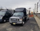 2017, Ford, Mini Bus Limo, Berkshire Coach