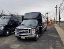2017, Ford, Mini Bus Limo, Berkshire Coach