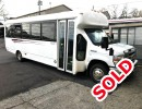 2015, Ford, Mini Bus Shuttle / Tour, Starcraft Bus