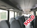 Used 2015 Ford Mini Bus Shuttle / Tour Starcraft Bus - Oaklyn, New Jersey    - $32,550