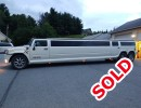 2003, Hummer, SUV Stretch Limo