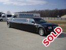 2014, Chrysler, Sedan Stretch Limo, Quality Coachworks