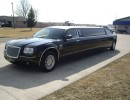 Used 2014 Chrysler Sedan Stretch Limo Quality Coachworks - Lenox, Michigan - $24,500