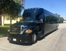 2011, Ford, Motorcoach Limo, Tiffany Coachworks
