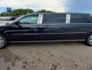 Used 2011 Cadillac Sedan Stretch Limo Eagle Coach Company - Deer Park, Texas - $19,500