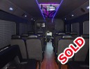 Used 2013 Ford Mini Bus Shuttle / Tour LGE Coachworks - Fontana, California - $59,995