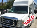 Used 2008 Ford Mini Bus Shuttle / Tour Federal - Anaheim, California - $9,500