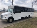 2000, Freightliner, Mini Bus Limo, Glaval Bus