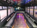 Used 2000 Freightliner Mini Bus Limo Glaval Bus - Wyoming, Michigan - $19,500