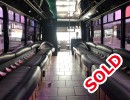 Used 2000 Freightliner Mini Bus Limo Glaval Bus - Wyoming, Michigan - $16,500