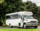 2007, GMC C5500, Mini Bus Limo, LGE Coachworks