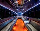 Used 2007 GMC C5500 Mini Bus Limo LGE Coachworks - Avon, New York    - $32,999
