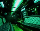 Used 2014 Ford E-450 Mini Bus Limo Tiffany Coachworks - Avon, New York    - $54,999