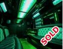 Used 2014 Ford E-450 Mini Bus Limo Tiffany Coachworks - Avon, New York    - $54,999