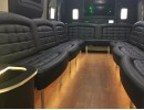 Used 2013 Ford F-550 Mini Bus Limo Tiffany Coachworks - Avon, New York    - $69,999