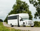 Used 2012 Ford F-550 Mini Bus Limo Tiffany Coachworks - Avon, New York    - $64,999