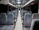 Used 2011 Ford F-650 Mini Bus Shuttle / Tour Starcraft Bus - Avon, New York    - $38,999