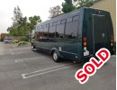 Used 2011 Ford Mini Bus Shuttle / Tour Federal - Fontana, California - $16,995