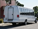 Used 2008 Ford Mini Bus Shuttle / Tour Krystal - Fontana, California - $16,995