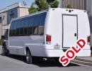 Used 2008 Ford Mini Bus Shuttle / Tour Krystal - Fontana, California - $16,995