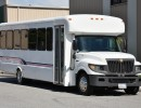 2013, International, Mini Bus Shuttle / Tour, Starcraft Bus