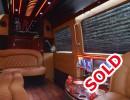 Used 2014 Mercedes-Benz Van Limo First Class Customs - Fontana, California - $56,995