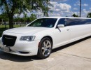 Used 2015 Chrysler Sedan Stretch Limo Specialty Conversions - Cypress, Texas - $52,900
