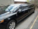 Used 2014 Lincoln Sedan Stretch Limo Royal Coach Builders - Albany, New York    - $46,500