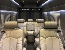 Used 2016 Mercedes-Benz Van Limo Midwest Automotive Designs - Elkhart, Indiana    - $82,600