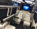 2020, Mercedes-Benz, Van Limo, Midwest Automotive Designs
