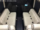 New 2020 Mercedes-Benz Van Limo Midwest Automotive Designs - Elkhart, Indiana    - $159,995