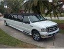 Used 2005 Ford SUV Stretch Limo Executive Coach Builders - orlando, Florida - $14,500