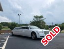 2008, Chrysler, Sedan Stretch Limo, Ultimate Coachworks